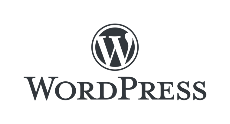 WordPressを使用しています
